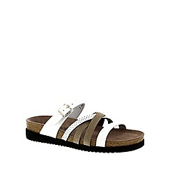 Mephisto - Multi-coloured 'Huleda' ladies casual sandal