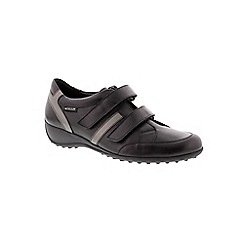 Mephisto - Black 'Lisa' womens casual shoes