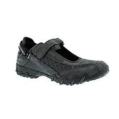 Mephisto - Grey 'Niro' casual walking shoe