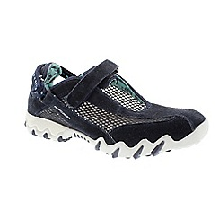 Mephisto - Blue ocean 'Niro' ladies casual walking shoes