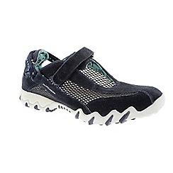 Mephisto - Blue ocean 'Niro' ladies casual walking shoes