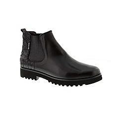 Mephisto - Black texas 'Silvia' women's ankle boot