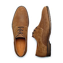 Selected Homme - Tan 'Bolton' Men's Suede Shoes