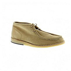 Selected Homme - Ronni - sand shoes