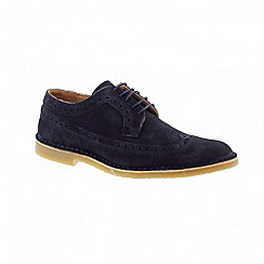 Selected Homme - Royce - navy blazer shoes