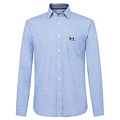Help for Heroes - Blue Long Sleeve Shirt