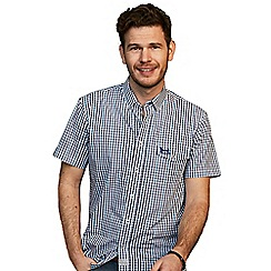 Help for Heroes - Fairfield check shirt