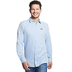 Help for Heroes - Blue long sleeves shirt