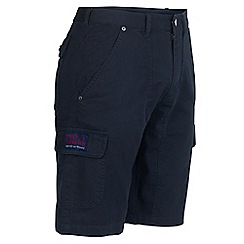 Help for Heroes - Navy Cargo Shorts