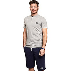 Help for Heroes - Navy sweat shorts