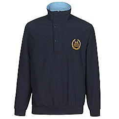 Help for Heroes - Navy golf jacket