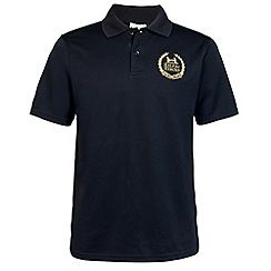 Help for Heroes - Navy golf polo