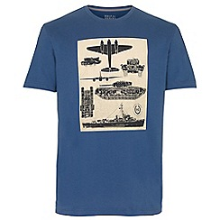 Help for Heroes - Silhouette t-shirt