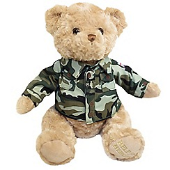 Help for Heroes - Army Hero Bear