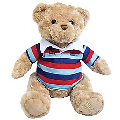 Help for Heroes - Rugby Hero Bear