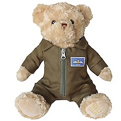 Help for Heroes - RAF Hero Bear