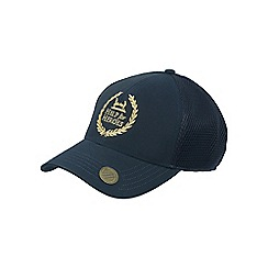 Help for Heroes - Golf baseball cap with crest