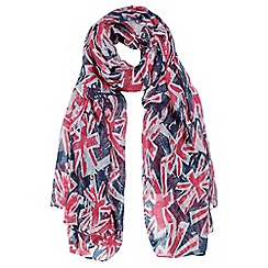 Help for Heroes - Union Jack Scarf
