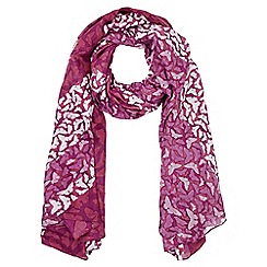 Help for Heroes - Butterfly Scarf