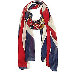 Help for Heroes - 10th anniversary scarf