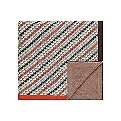 Bedeck 1951 - Multicoloured cotton 'Soto' throw