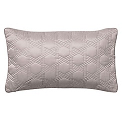 Hotel - Lilac 'Adelphi' cushion