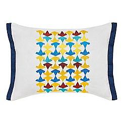 V & A - multicoloured 'Alhambra' cushion