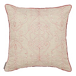 Harlequin - Multi 'Nalina' cushion