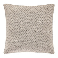 Hotel - Natural 'Pimlico' cushion