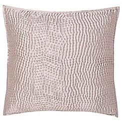 Fable - Mauve 'Riviera' cushion