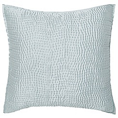 Fable - Light blue 'Riveria' cushion
