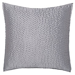 Fable - Silver 'Riviera' cushion
