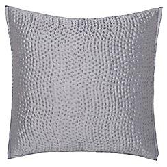 Fable - Silver 'Riviera' cushion