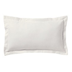 Bedeck - Ivory 'Sanctuary' cushion