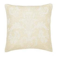Helena Springfield - Natural 'Serephina' cushion