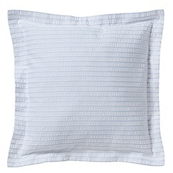 Bedeck - White 'Serenity' cushion