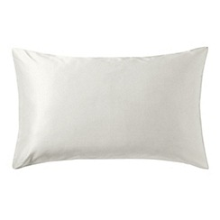 Bedeck - Ivory 'Allure' pillowcase