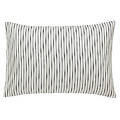 Harlequin - Multicoloured 'Bahia' standard pillowcase