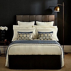 Hotel - Ivory 'Bexley' bed linen