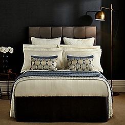 Hotel - Ivory 'Bexley' bed linen
