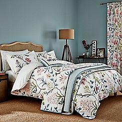 Sanderson - Multi 'Clementine' bed linen