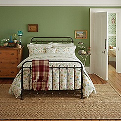 Morris & Co - Multicoloured 'Daisy' bed linen