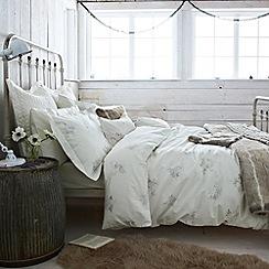 Bedeck - Ivory 'Dawn' bed linen