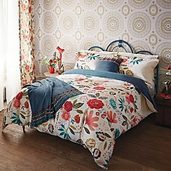 Harlequin - Multi 'Caspia' bed linen