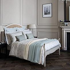 Fable - Light blue 'Kassia' bed linen