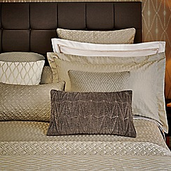 Hotel - Natural 'Kilburn' bed linen