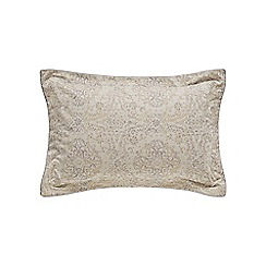 Bedeck 1951 - Light purple cotton 'Minoa' oxford pillow case