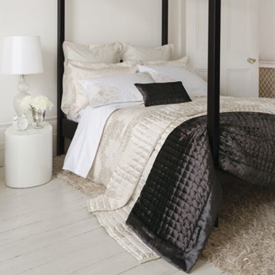 Bedeck Ivory ´Mollini´ bed linen - . -