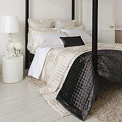Bedeck - Ivory 'Mollini' bed linen