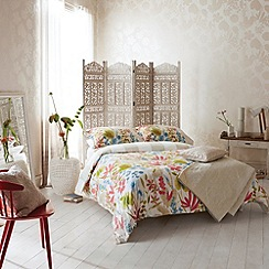 Harlequin - Multi 'Nalina' bed linen